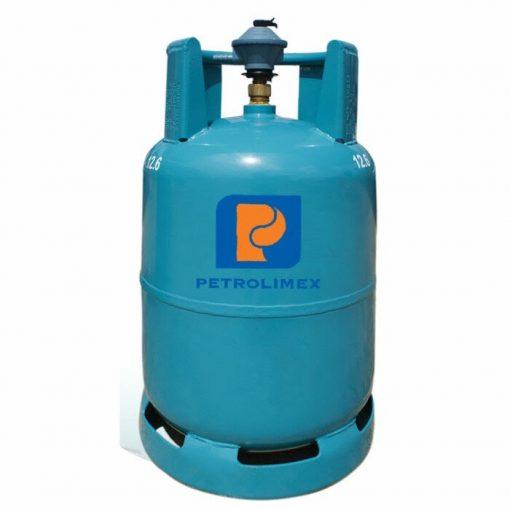 bảng giá gas Petrolimex mới nhất 2020